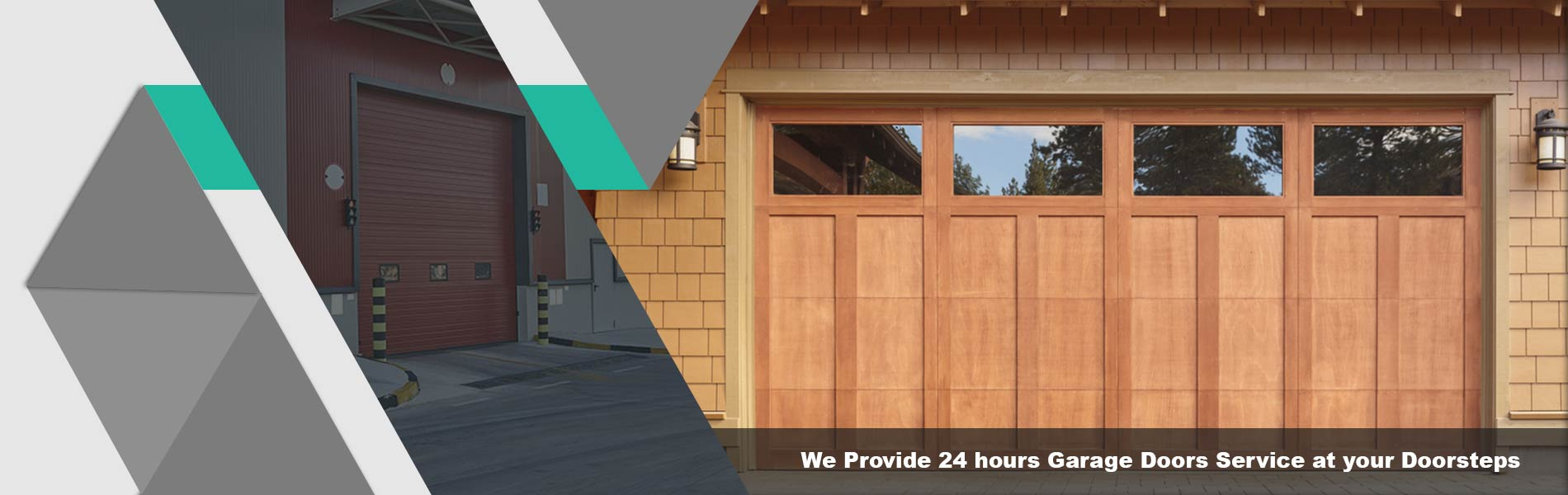 Central Garage Door Service Vancouver, WA 360-558-7338